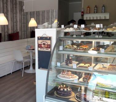 Café Casanova